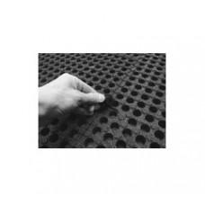 Амортизирующее резиновое покрытие, толщина 30 мм