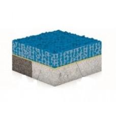 Каучуковое резиновое покрытие